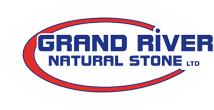 grand river natural stone logo