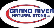 grand river natural stone logo