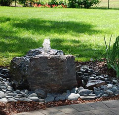Plan Your Water Feature