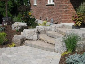 If You Want To Give Your Landscape A Distinguished Appearance, Think Armour  Stone Retaining Walls For Your Poolside Or Garden. Boundary Walls, Steps Or  Even ...