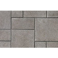 Interlocking Pavers Permacon Lexa Pvers