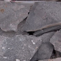 Flagstone Random Owen Sound Black