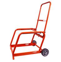 iQ360 Smart Cart